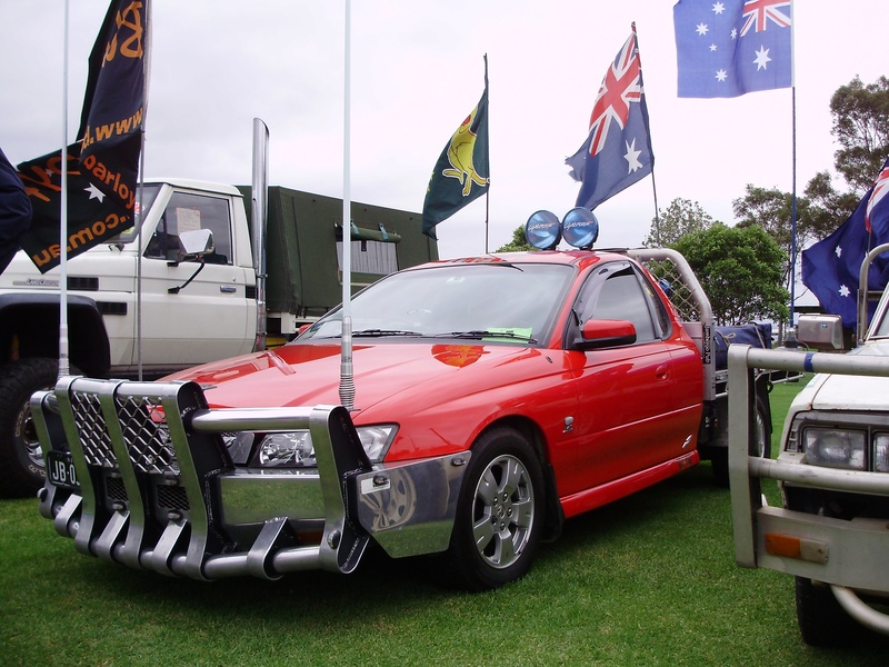 Best Rural Ute